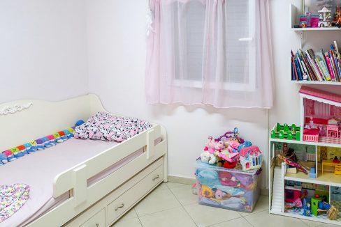 דירה 3 חדרים למכירה באילת