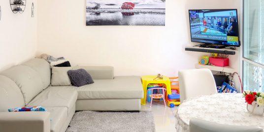 דירת גן 3 חדרים למכירה באילת