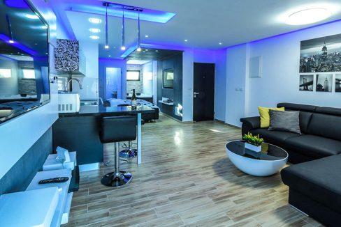 דירת 2 חדרים למכירה אילת